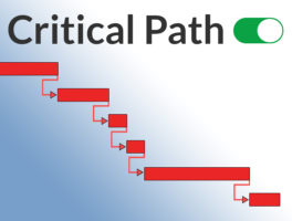 How to show Critical Path